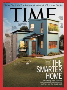 smart home article