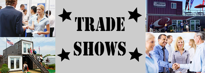 MODS Trade Show Banner