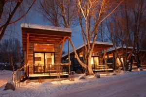 Fireside Resort Jackson Hole