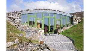 Hebridean Earth House