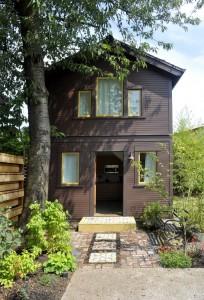 Portland Cottage