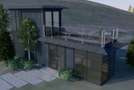 MODS 2 Story House Design