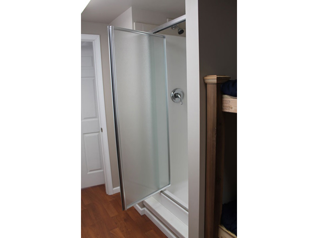 MODS Standard Unit Shower