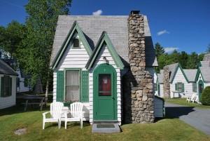Secondary Backyard Homes