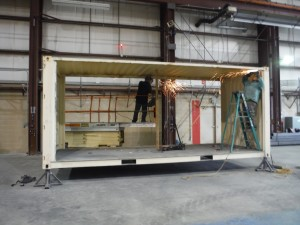 Creating a Trade Show Display