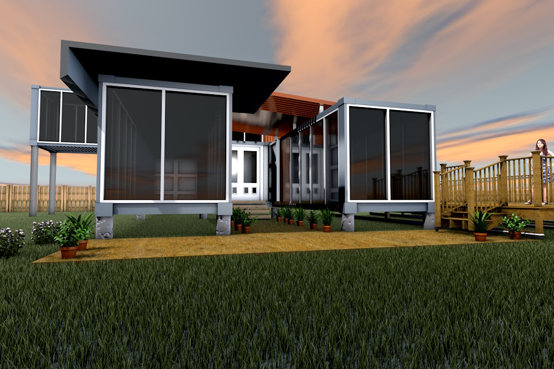 Wondrous Are You Ready To Build A Container Home Mods International Download Free Architecture Designs Rallybritishbridgeorg
