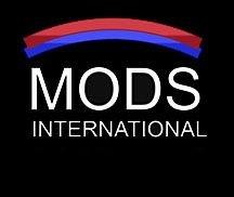 mods international logo