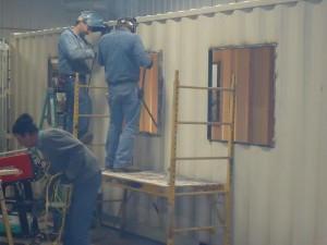 MODS Construction